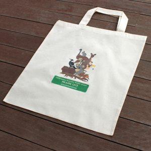 Gorgeous Laoko Reusable Shopping Bags