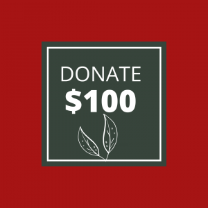 BUSHFIRE APPEAL: DONATE $100